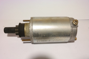Starter for Kohler KT17, KT19, MV16, MV18, M18, MV20, M20 Engines