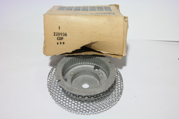 Kohler Starter Cup for Retractable Starters K161, K181