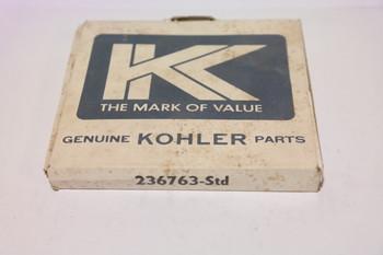 Kohler K321 Piston Rings STD 236763