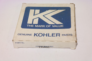 "Kohler K301 .030"" Oversize Piston Rings 235892"