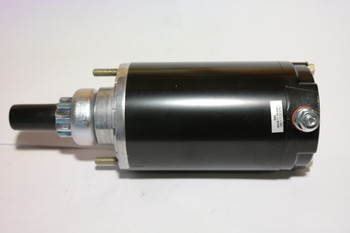 Starter for Kohler KT17, KT19, MV16, MV18, M18, MV20, M20 Engine