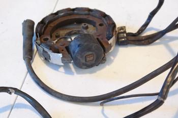 Kohler Stator Magneto Ignition Kit for Kohler K161, K181, K241, K301, K321 237876