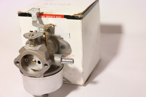 Tecumseh Carburetor for HH100 and HH120 Engines