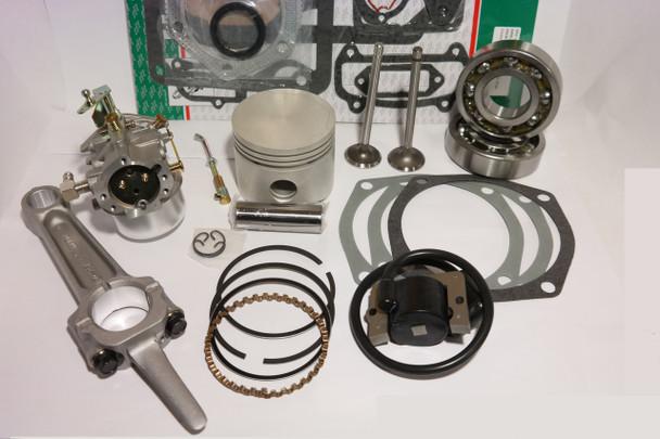 Ultimate Engine Rebuild Kit Kohler Magnum M14 14HP