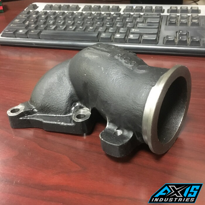 R2.8 Turbo Exhaust Manifold