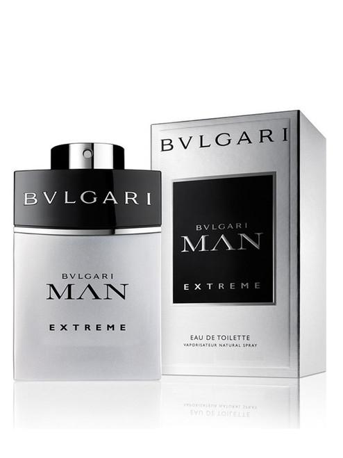 Bvlgari Man Extreme By Blvgari For Men