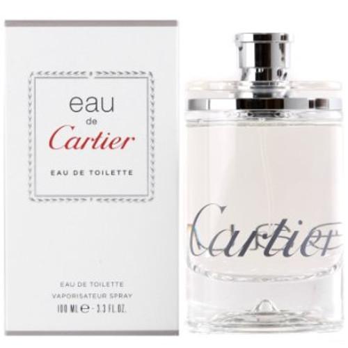 Eau De Cartier By Cartier For Men/Women