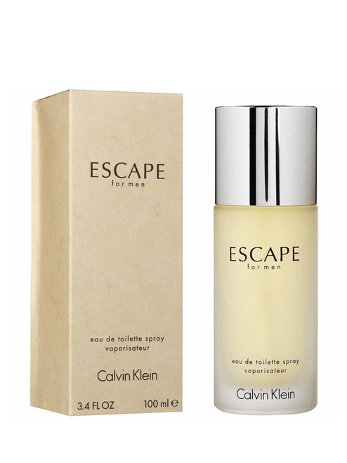 Escape Men By Calvin Klein