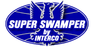 SUPER SWAMPER TIRES/INTERCO