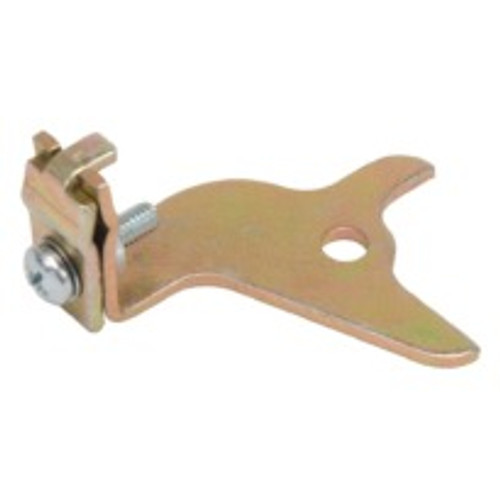 EDE1156, CHOKE CABLE BRACKET - 94 SERIES CARBS.