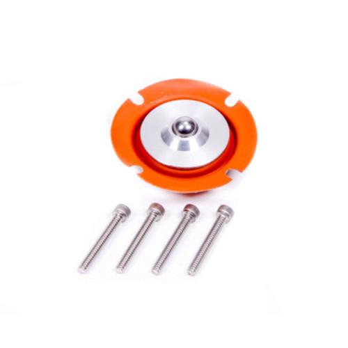 AFS13008, Fuel Regulator Rebuild Kit - Diaphragm/Screws - Aeromotive Regulat