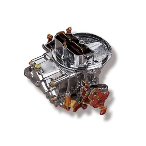 HLY0-4412S, PERFORMANCE CARBURETOR 500CFM 2300 SERIES