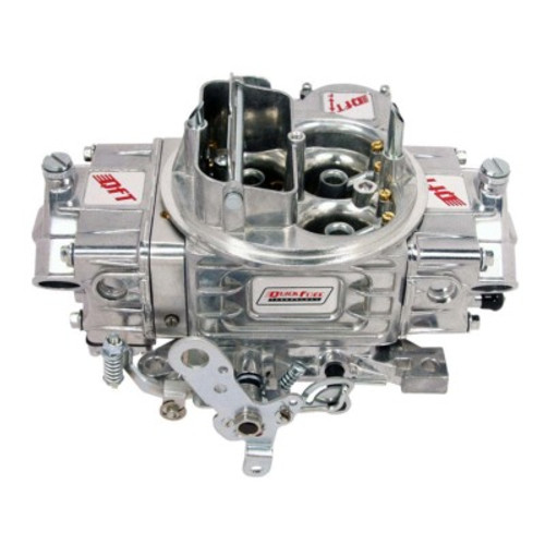 QFTSL-750-VS, 750CFM CARBURETOR - SLAYER SERIES