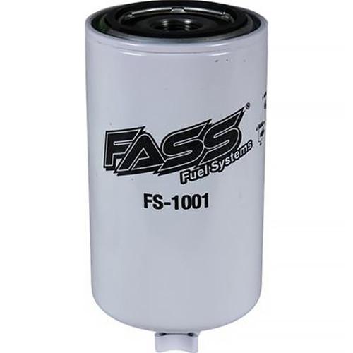 FSSFS-1001, FASS FUEL FILTER