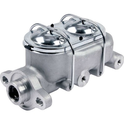 ALL41061, MASTER CYLINDER 1IN BORE 3/8IN PORTS ALUMINUM