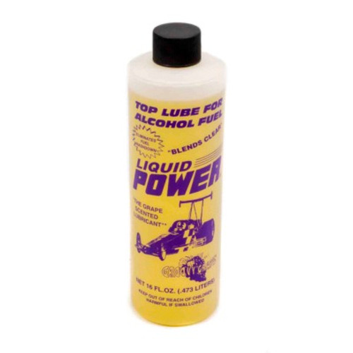 ALL78122, ALCOHOL UPPER LUBE GRAPE 16OZ