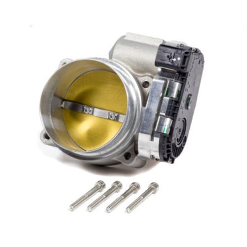 BBK1806, Throttle Body, Power Plus, Stock Flange, 85 mm Single Blade, Alumin