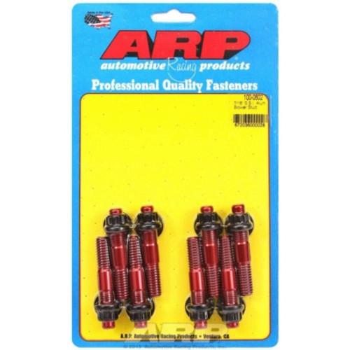 ARP100-0602, ALUMINUM BLOWER STUD KIT 7/16 X 2.500 OAL