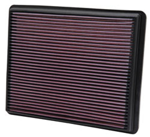 KNE33-2129, 99-UP GM PICKUP 4.8 5.3L AIR FILTER