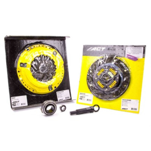 ACTHC5-HDSS, ACT PERFORMANCE STREET/HD SPRUNG