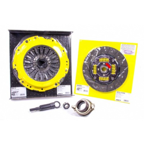 ACTSB10-HDSS, WRX STi CLUTCH KIT