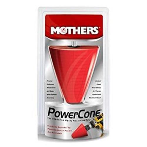 MTH05146, POWERBALL POWER CONE POLISHING CONE