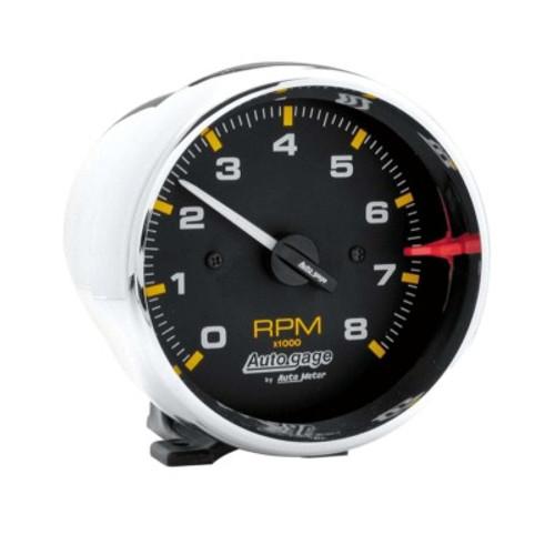 ATM2301, CHROME 8 000 RPM TACH