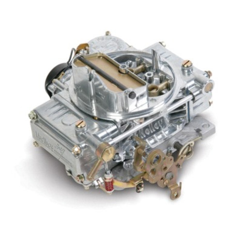 HLY0-80457SA, PERFORMANCE CARBURETOR 600CFM ALUMINUM