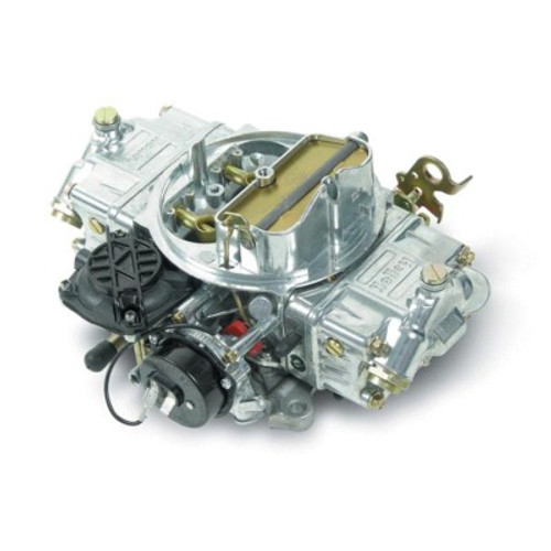 HLY0-80670, PERFORMANCE CARBURETOR 670CFM STREET AVENGER