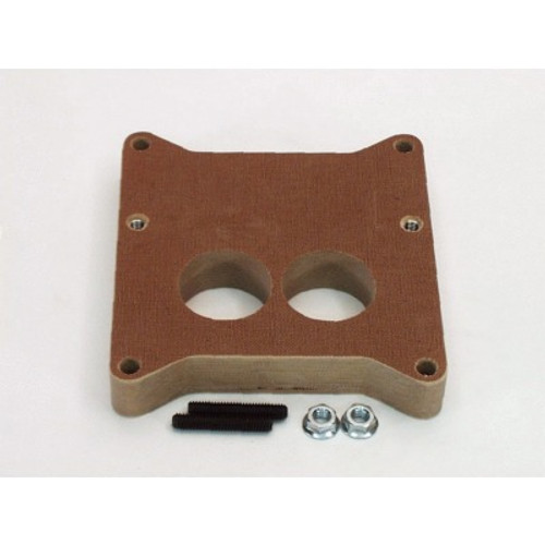 CAN85-065, CANTON, <strong>,strong>Carburetor Adapter, 1 in Thick, 2 Ho