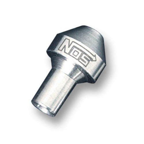 NOS13760-100, S/S FLARE JET - .100
