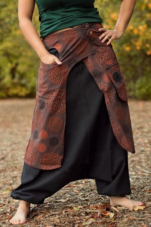Mandala Pants