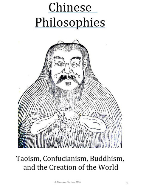 Learning and Understanding Confucianism: Chinese Philosophy