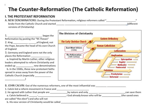 Boston massacre was it really a massacre mini dbq amped up learning the counter reformation ccuart Choice Image
