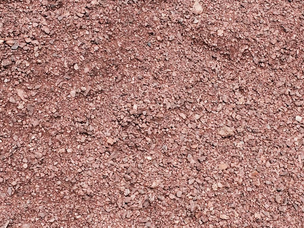 Rotton Red Granite