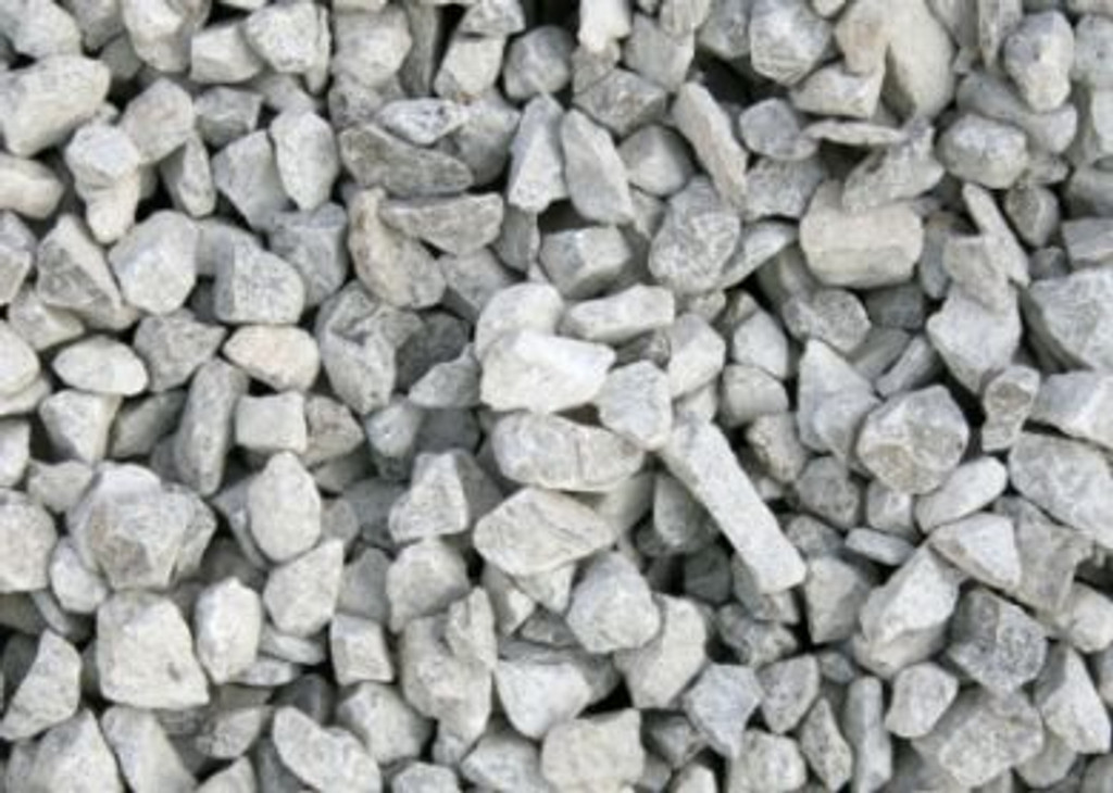 "Limestone 3/4"" (Washed)"