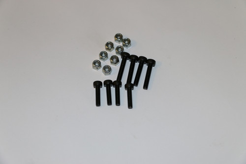 CF 355 Screw Set