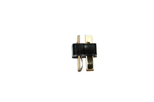 T-Deans Male Battery Connector (Black)