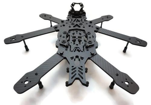 Hexacopter TILT - Armattan Quads