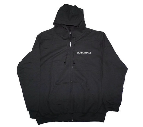 Armattan Hoodie Size LARGE (Out of stock)
