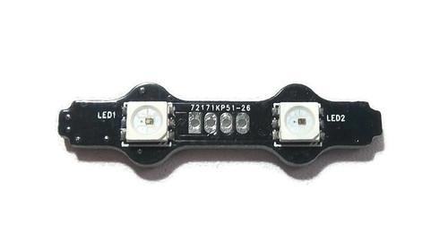 Armadillo LED