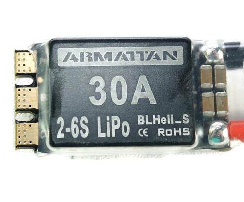 Armattan DShot 30 amps BLHeli_S ESC/BB2 (4 pieces) *Back in stock soon!