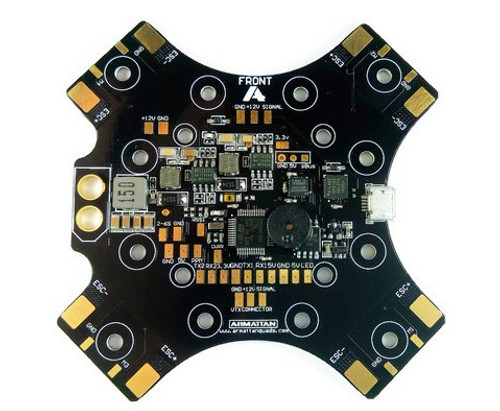 Integrated F3FC *Discontinued