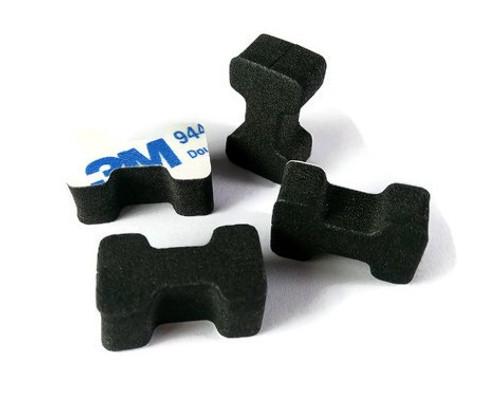 3M Dog Bone Foam Landing Pads (4 pieces)