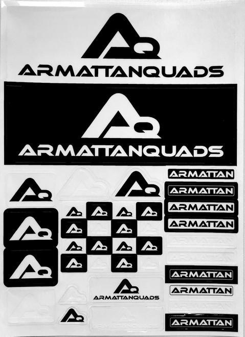 Armattan Stickers *Back in stock soon!