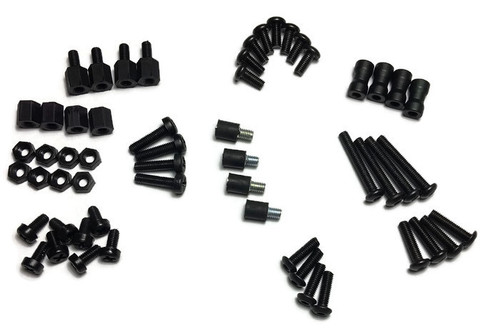 Universal FC mounting hardware kit