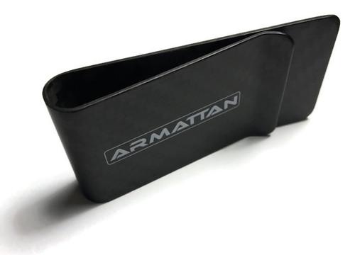 Armattan Carbon Fiber Money Clip