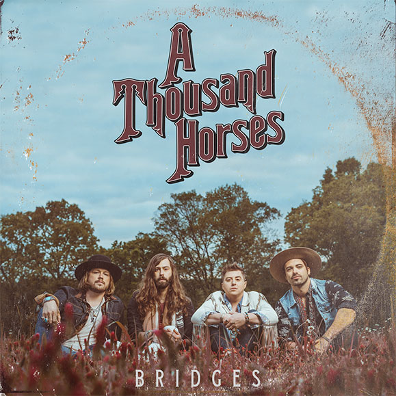 A Thousand Horses - Free Lunch & Live Music!