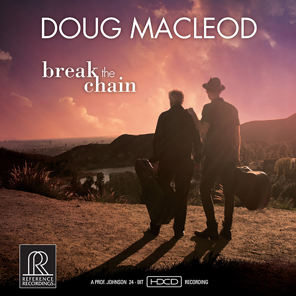 Doug MacLeod - Live In-Store and Free Lunch 6/23 (KS) & In-Store and Guitar Clinic 6/24 (MO)!
