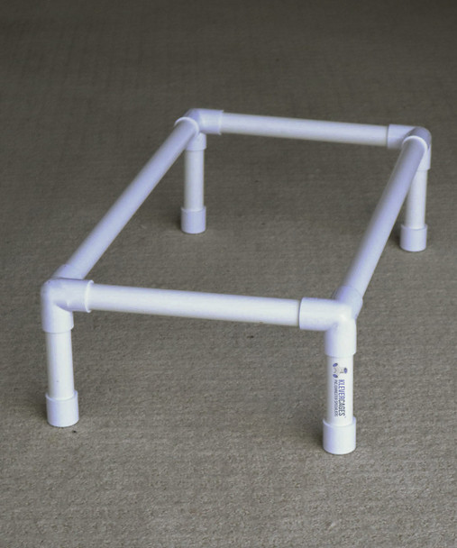 Small Pet , Cat , Dog PVC Frame From Klever Cages ...